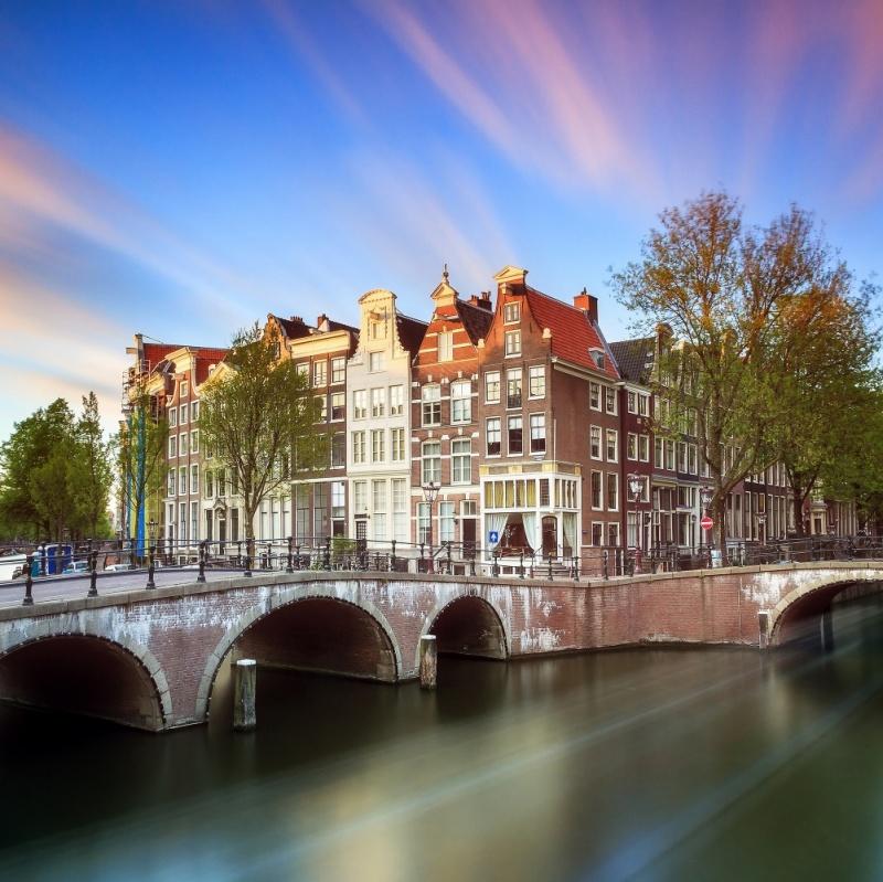 Appartamenti vicino al centro di amsterdam for Centro di amsterdam