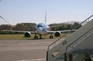 08.52 Rome Ciampino Airport by lairdscott