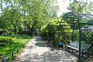 Savignyplatz gardens by Oh-Berlin.com