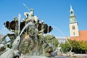 Alexanderplatz by DPStudent3