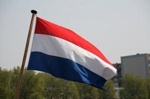 Dutch flag by _Pixelmaniac