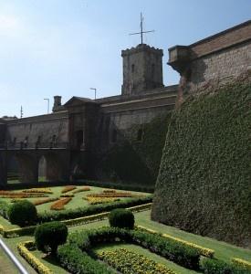 Montjuïc Castle - 01 by colinjcampbell