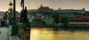 Prague, Czech Republic by Thomas Depenbusch