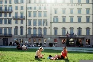 Summer in Florence by josemanuelerre