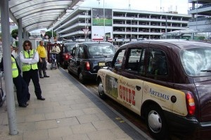 Taxis by dionhinchcliffe