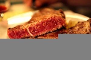 Bistecca fiorentina by thepinkpeppercorn2