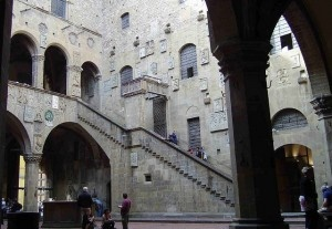 Bargello museum - ScottOldham
