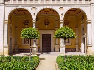 Casa de Pilatos by kkmarais