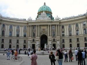 Hofburg by Tjflex2