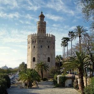 Torre de Oro by Genlab Frank