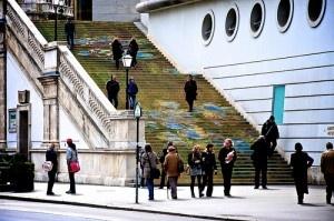 Vienna Spring by Dsade