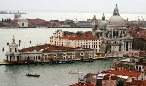 View from the Campanile in Venice by Alaskan Dude