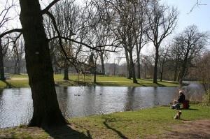 Vondelpark, Amsterdam by jurjen_nl