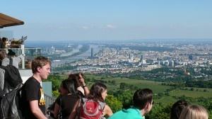 Wien - Aussicht Kahlenberg by nozoomii