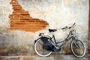 Bike by delicategenius