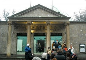 Milan Planetarium by david.orban