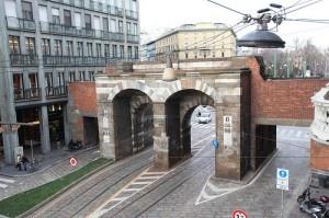 Porta Nuova Milano by bruno cordioli