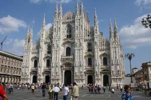 Duomo by curtis_ovid_poe