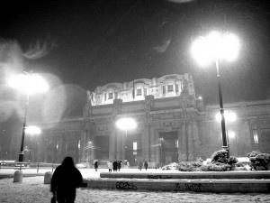 Winter by vanz