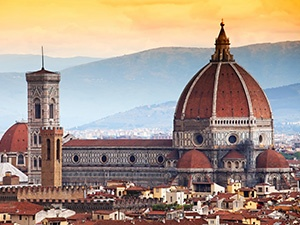 Duomo Cathedral Florence