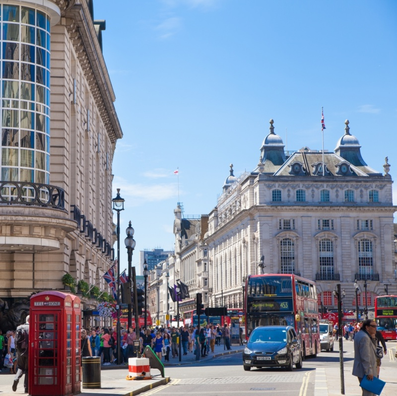Piccadilly Apartments: Apartments Near Piccadilly Circus