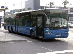 Autobús by Francesc_2000