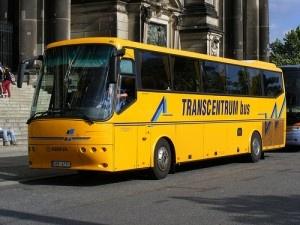 Bus by sludgegulper