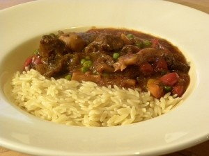 Goulash by roolrool