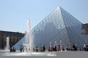 Musée du Louvre by edwin.11