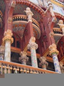 Palau de la Musica Catalana 02 by deming131