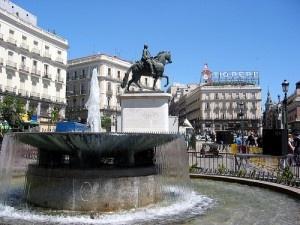 Puerta del Sol by pablo.sanchez