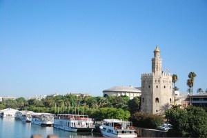 Sevilla by Werkmens