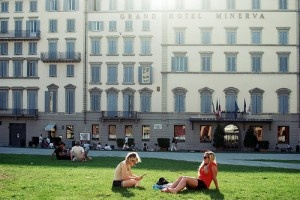 Summer in Florence by josemanuelerre