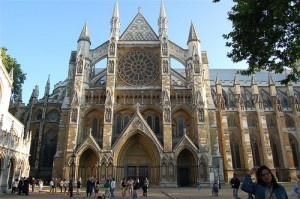 Westminster Abbey by VT_Professor
