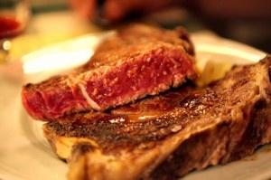 Bistecca fiorentina by thepinkpeppercorn3