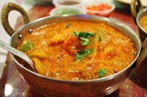 chicken tikka masala by roboppy
