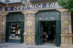 Keramikladen