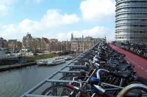 Bikes- redjar