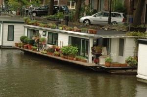 Amsterdam in tre giorni con gowithoh giorno 2 for Case galleggianti amsterdam