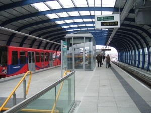 Railway Airport by Ben Shutherland