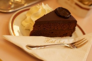 Sachertorte by _chris_st