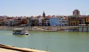 Guadalquivir Sevilla
