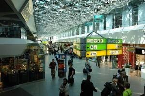 Tegel Airport by NervousEnergy