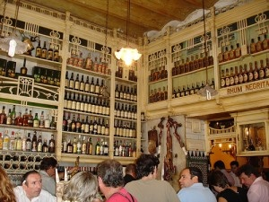 el rinconcillo (bar) - sevilla by Clarous Maximus