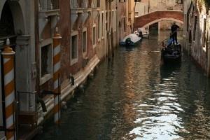 Canal Milan