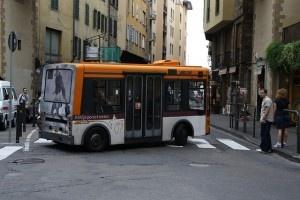 Mini bus by Rob Marson