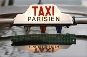 FRANCE taxi by jean pierre gallot 69009