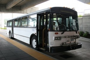 Shuttle bus by Atomic taco