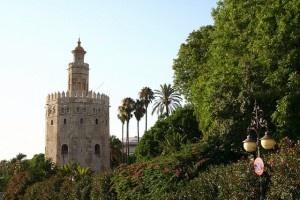 Torre de Oro by antecessor