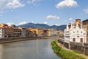 Santa Maria della Spina and Arno River_137265500